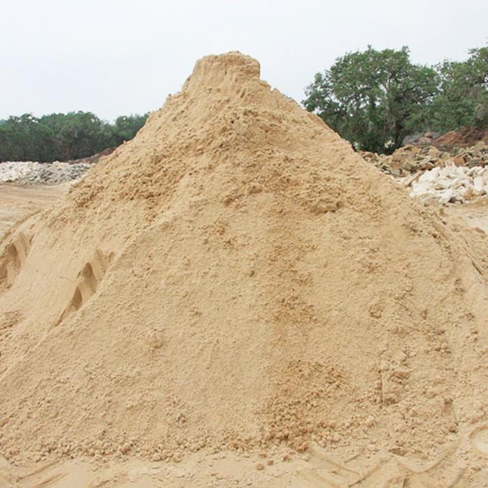 Песок карьерный, песок речной строительные материалы в г.Ижевске